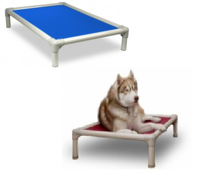 Kuranda Standard PVC Dog Bed