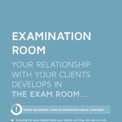 Examination or Consulting Room