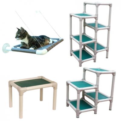 Cat Beds & Cat Towers