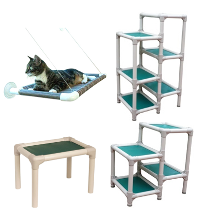 Cat Beds & Cat Towers