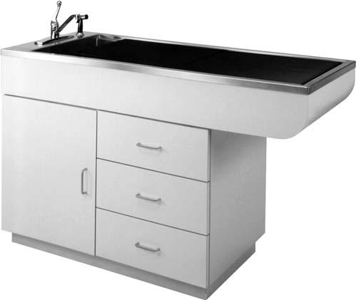 Treatment/Wet Prep Cabinets