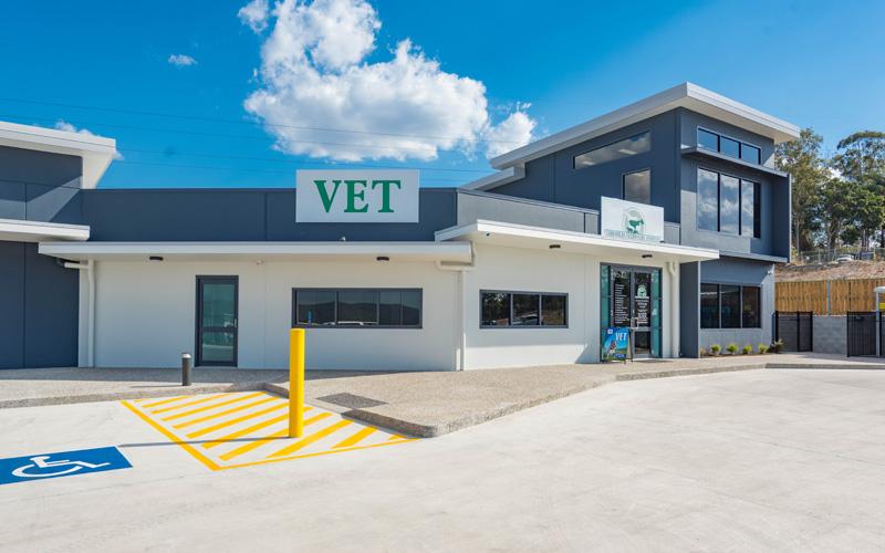Veterinary Clinics & Hospitals - Therian Animal Care Solutions