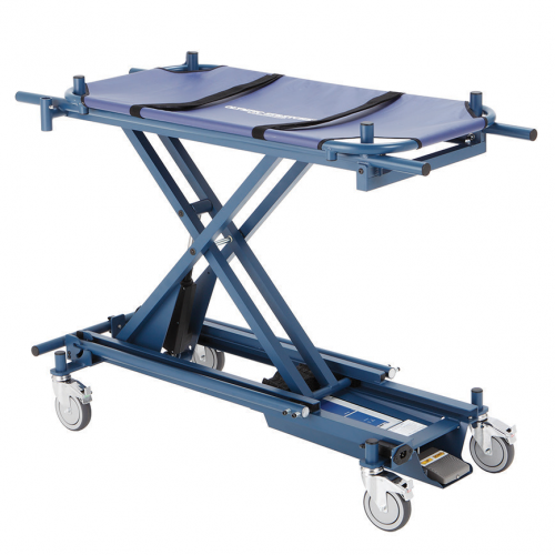 Mobile Exam Tables