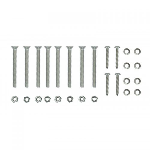 Standard Bunk Bed Hardware Kit Therian